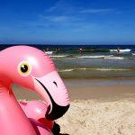Długi weekend czerwcowy Boże Ciało nad morzem Władysławowo