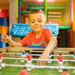 pensjonat z salą zabaw atrakcjami dla dzieci Władysławowo nad morzem (6)