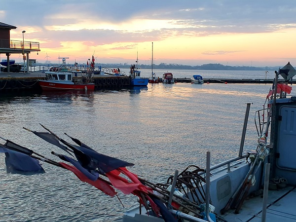 wczasy wrzesień nad morzem Władysławowo z dzieckiem promocja Władysławowo