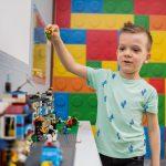 Klockolandia Pensjonat Wojciech zabawa atrakcje dla dzieci