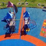 Plac zabaw dla dzieci Władysławowo atrakcje 1