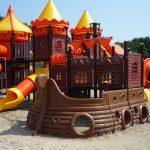 Władysławowo-OceanPark-plac-zabaw dla dzieci