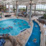 aquapark nad morzem Władysławowo hotel z atrakcjami dla dzieci 12