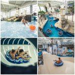 aquapark reda nad morzem Władysławowo z atrakcjami dla dzieci hotel
