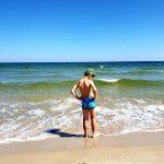 plaże Władysławowo atrakcje 1