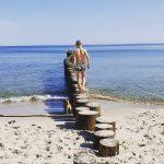wakacje z dzieckiem nad morzem Wladyslawowo 2020 a