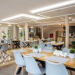 sala restauracyjna-konferencje imprezy firmowe integracja nad morzem tanio Władysławowo